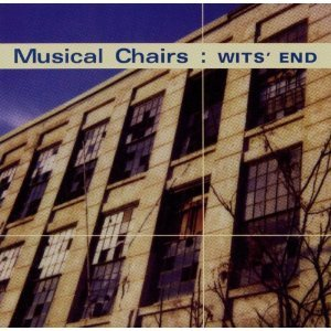 Image for 'Wits' End'