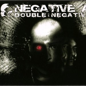 Image for 'Double Negative'