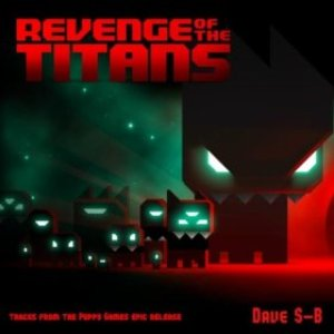 Image for 'Revenge of the Titans'