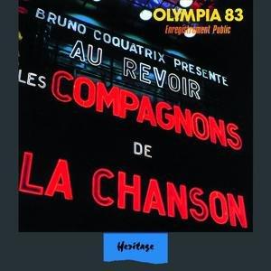 Bild für 'Olympia 1983'