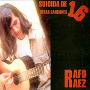 Image for 'Suicida De 16 Y Otras Canciones'