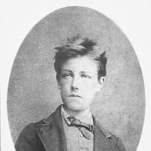Image for 'Arthur Rimbaud'