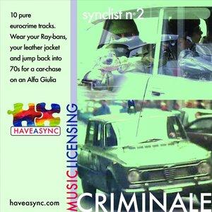 Image for 'Criminale'