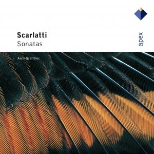 Immagine per 'Scarlatti, Domenico : Piano Sonatas'