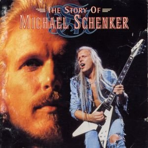 Image pour 'The Story of Michael Schenker'