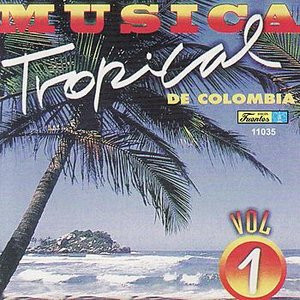 Image for 'Musica Tropical De Colombia 1'