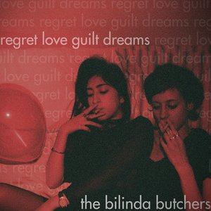 Bild för 'regret, love, guilt, dreams'