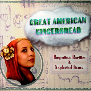 Image for 'Great American Gingerbread'
