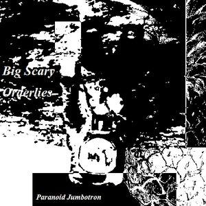 Image for 'Paranoid Jumbotron'