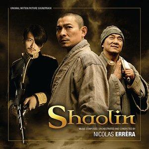 Image for 'Shaolin (Original Motion Picture Soundtrack)'