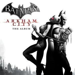 Bild för 'Batman: Arkham City - The Album'