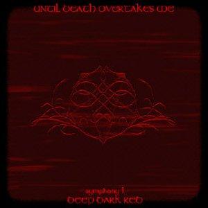 Image for 'Symphony I: Deep Dark Red'
