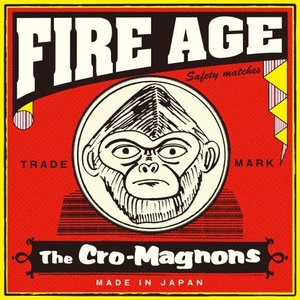 Image for 'FIRE AGE'
