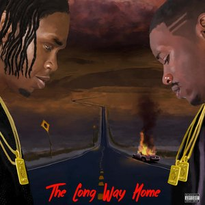 Image for 'The Long Way Home'