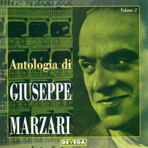 Image for 'Antologia di Giuseppe Marzari, vol. 2 (Canzone genovese)'