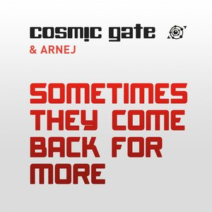 Image pour 'Sometimes They Come Back for More (Arnej presents 8 Wonders Mix)'