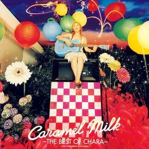 Image for 'Caramel Milk'