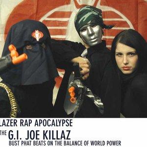 Image for 'G.I. Joe Killaz'