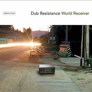 Image for 'Dub Resistance'