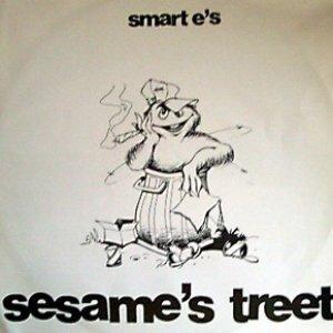 Image for 'Sesame's Treet EP'