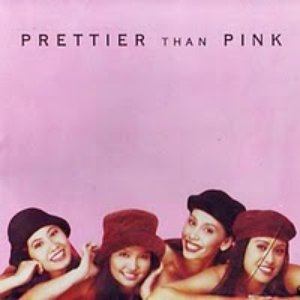 Image for 'Prettier than Pink'