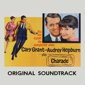 """Image for 'Charade (Original Soundtrack from """"Charade"""")'"""