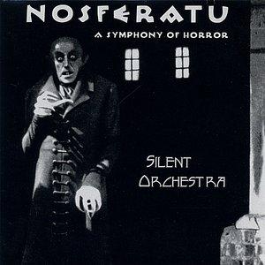 Image for 'Nosferatu, A Symphony of Horror'
