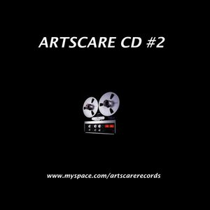 Image for 'Artscare CD #2'