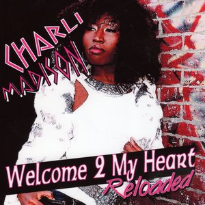 Image for 'Welcome 2 My Heart'