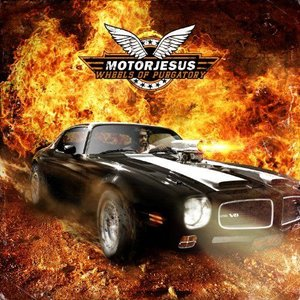 Image for 'Motorjesus -2010- Wheels of Purgatory'