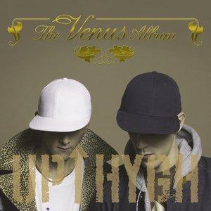 Image for 'The Venus Album'