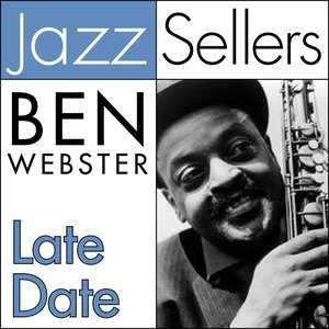 Image for 'Late Date (JazzSellers)'