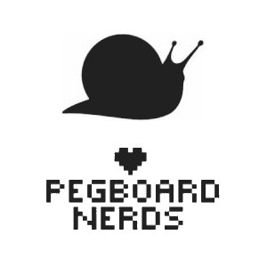 Image for 'Snails & Pegboard Nerds'