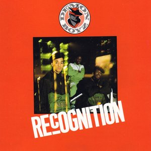 Image for 'Recognition'