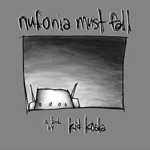 Image for 'Nufonia Must Fall'