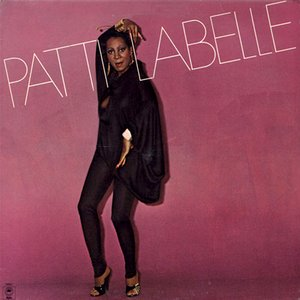 Image for 'Patti La Belle'