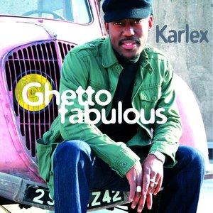 Image for 'Ghetto fabulous'