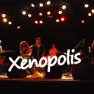 Image for 'Xenopolis (Live)'