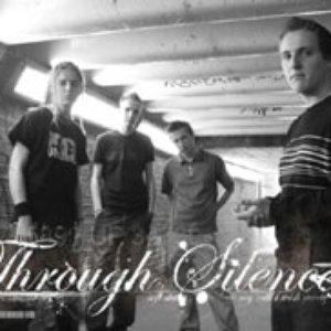 Image for 'Through Silence'