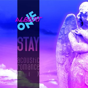 Image for 'Stay (Acoustic Romance Mix)'