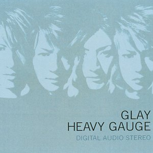 Image for 'HEAVY GAUGE'