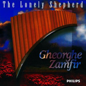Image for 'The Lonely Shepherd'