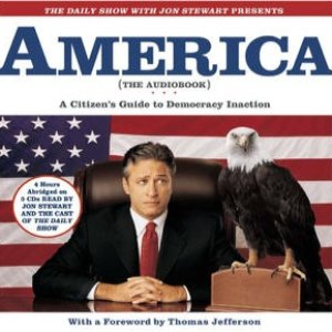 Image for 'America: A Citizen's Guide to Democracy Inaction'