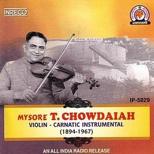 Bild för 'Violin - Carnatic Instrumental'