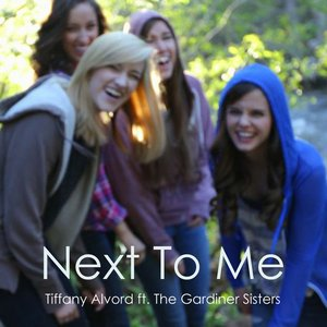 Image pour 'Tiffany Alvord & The Gardiner Sisters'