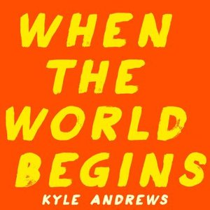 Image for 'When the World Begins'
