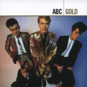 Image for 'ABC - GOLD'