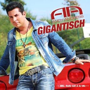 Image for 'Gigantisch'