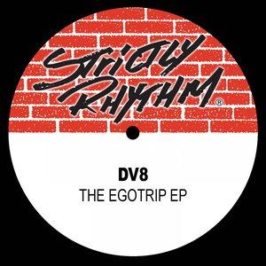Imagen de 'The Egotrip EP'