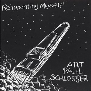 Image for 'Reinventing Myself'